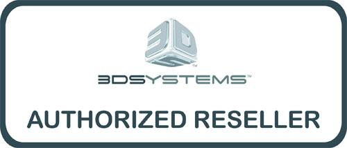 Rivenditore autorizzato 3D Systems Italia