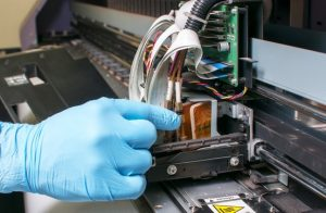 Assistenza Stampanti 3D System - Selltek
