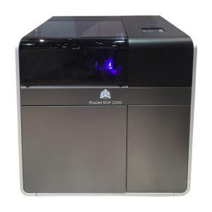 ProJet MJP 2500 stampante 3D Systems Selltek