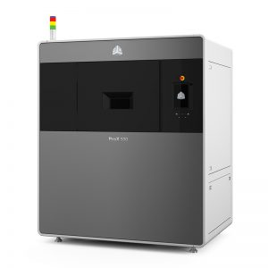 ProX 500 Stampante 3D Systems