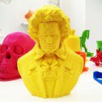 Prototipo statua - Cube Stampante 3D Systems