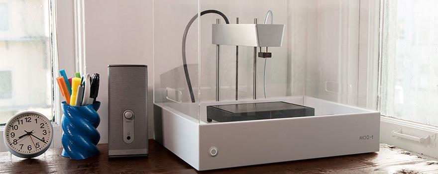 Stampanti 3D low cost Italia