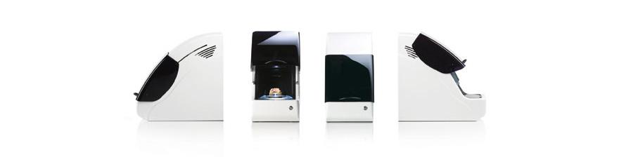 JSCAN 3 - Jewel Scanner 3D