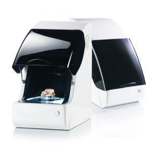 JScan Scanner 3D per gioielleria e settore dentale