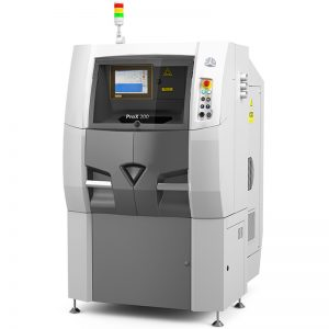 ProX 200 Stampante 3D Systems