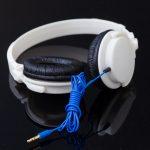 Prototipo cuffie realizzato con la stampante 3D Systems ProJet 3500 HD Max