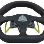 Prototipo volante realizzato con la stampante 3D Systems ProJet 4500
