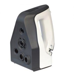 Scanner 3D Artec Spider Italia