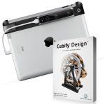 iSense Scanner 3D iPad
