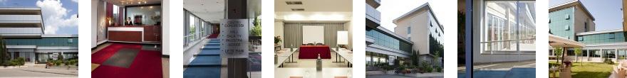 Hotel Miro Firenze