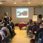 Damiano Vescovo evento 3D 2015