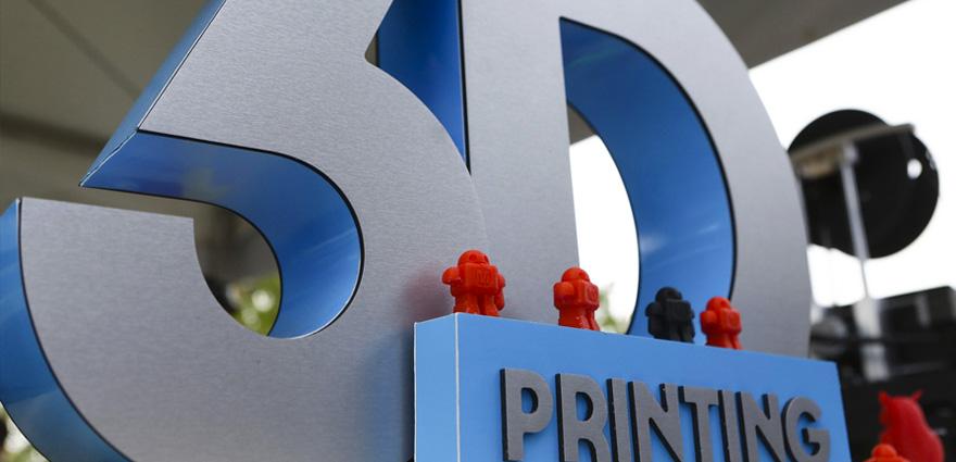 Fare impresa con la stampa 3D