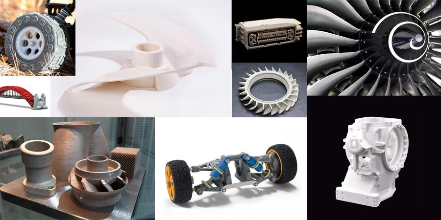 Stampa 3D professionale ingegneria Meccanica