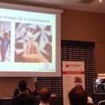 Evento stampa 3D Bologna