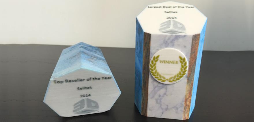 Premio stampa 3D Italia