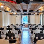 Hotel la Torre stampa 3D 2015