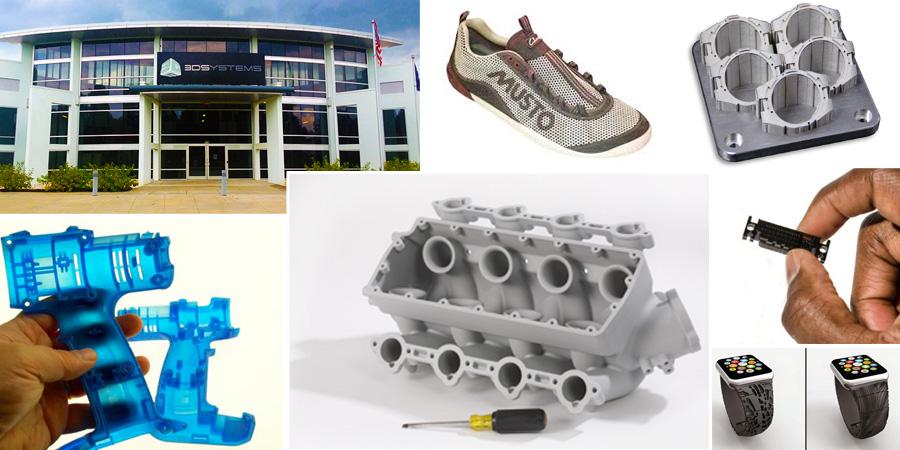 Stampa 3D professionale Verona
