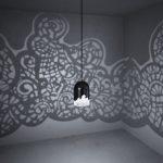 Lampada stampata in 3D da lpjacques