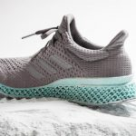 Adidas Scarpa stampata in 3D