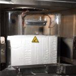 Prox 500 stampante Duraform materiale