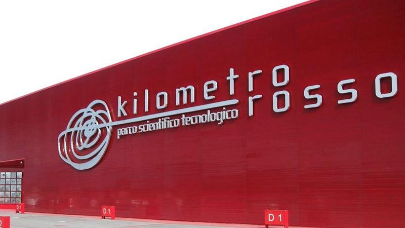 Kilometro Rosso Stampa 3D Selltek