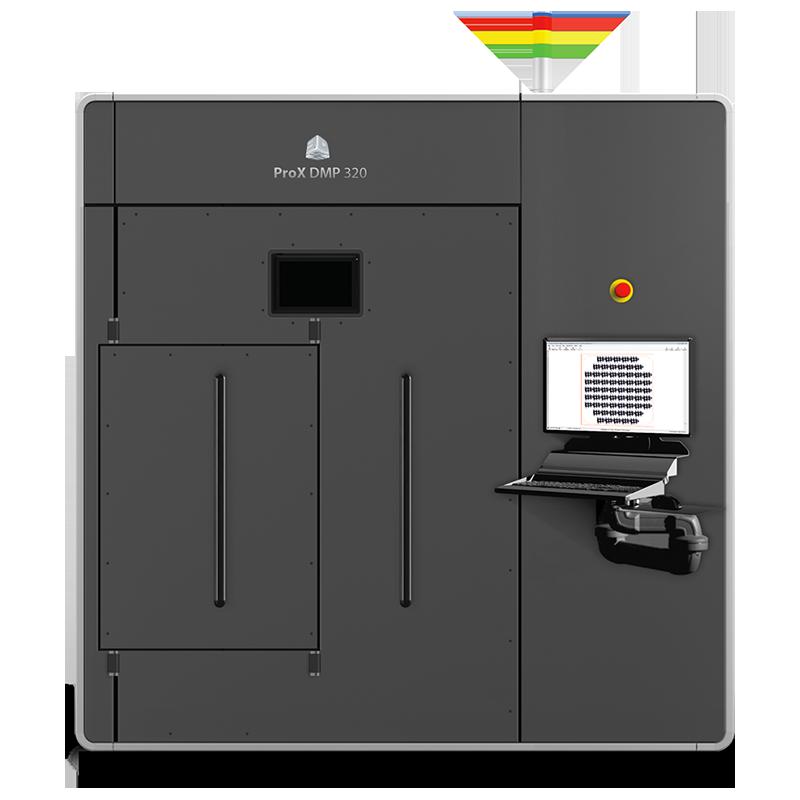 ProX DMP 320