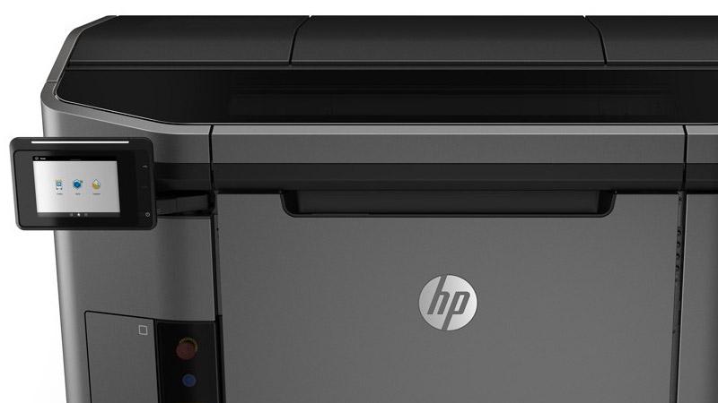 Stampante 3D HP Voxel