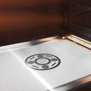 Processo di stampa 3D HP