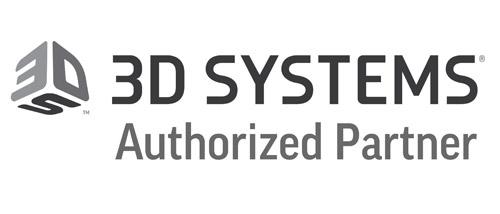 3D Systems Rivenditore autorizzato Italia