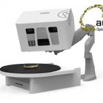 Scanner Aurum3D Open Technolies