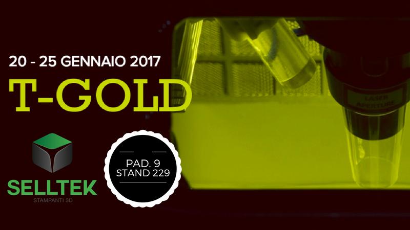 T-Gold 2017 Selltek
