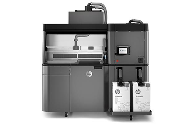 HP Multijet Fusion 4200 Immagine
