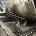 Immagine stampante 3D HP 4200