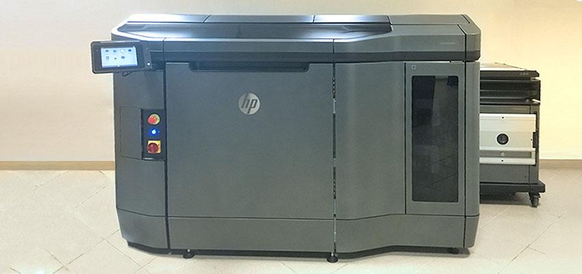Selltek Srl rivendita stampanti 3D HP