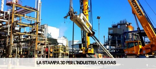 STAMPA 3d oil&gas