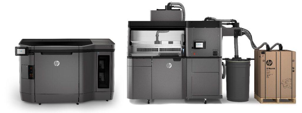 Stampante 3D HP | Selltek Srl - Your 3D Solutions Partner