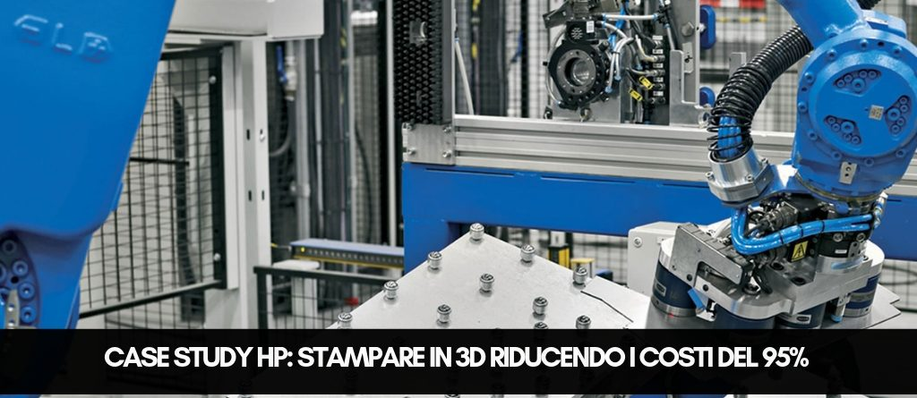 stampare in 3d