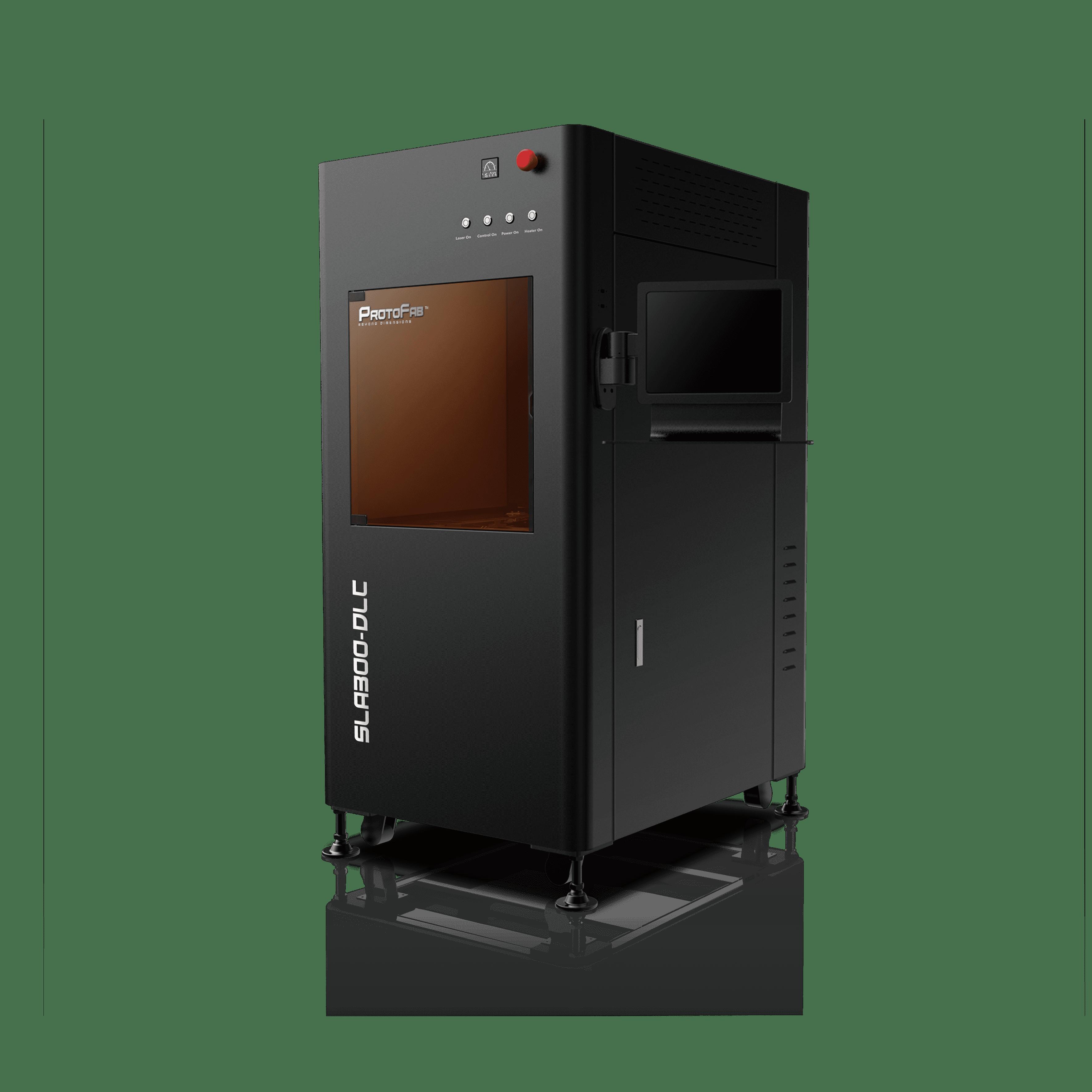 SLA 300 DLC