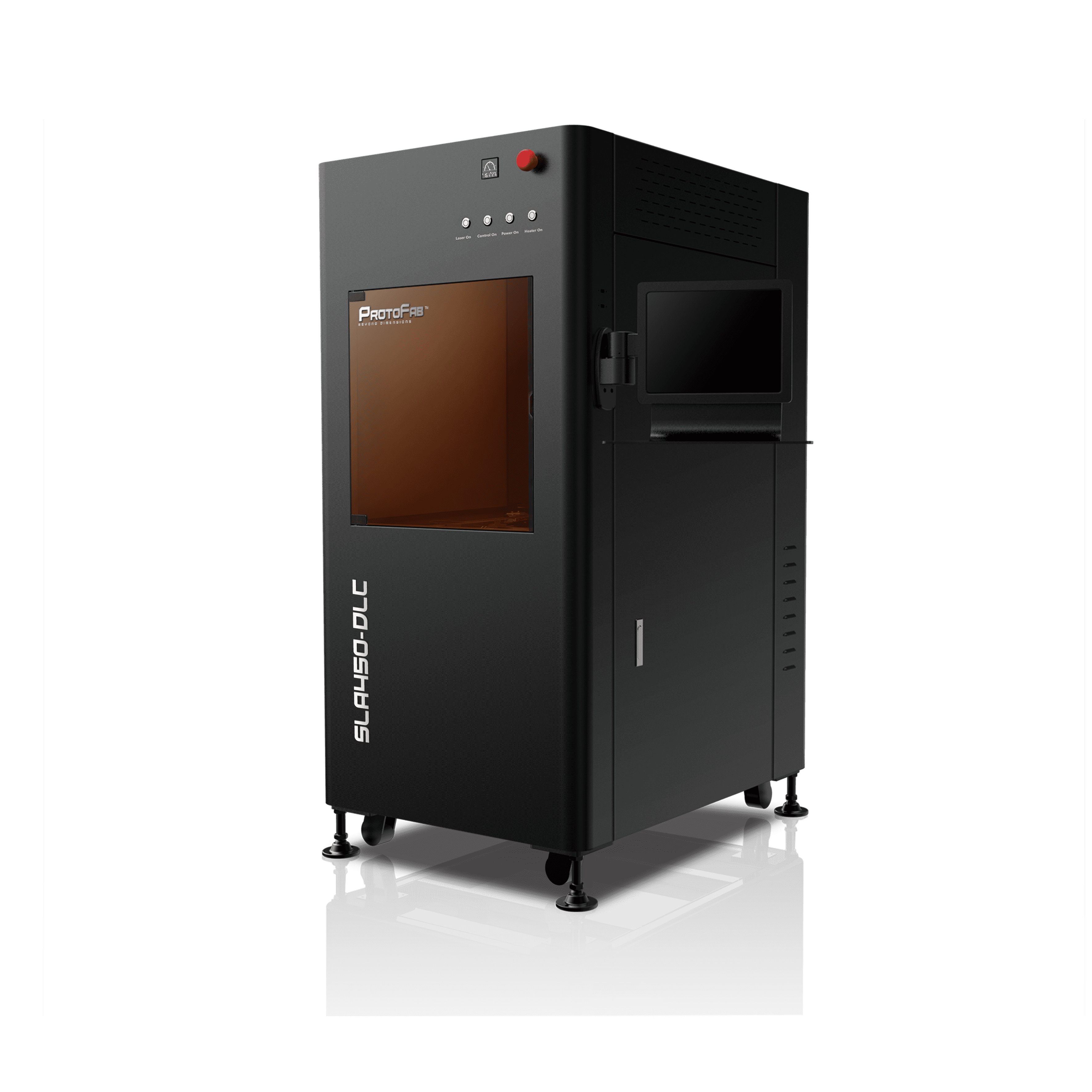 SLA 450 DLC