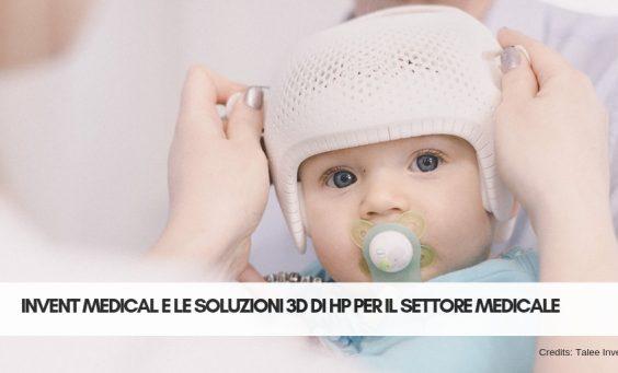 Invent Medical HP 3D