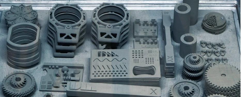 fabbrica del futuro