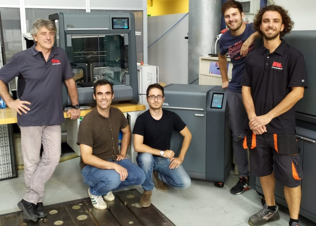 La stampante 3D installata al Politecnico di Milano | Selltek Srl