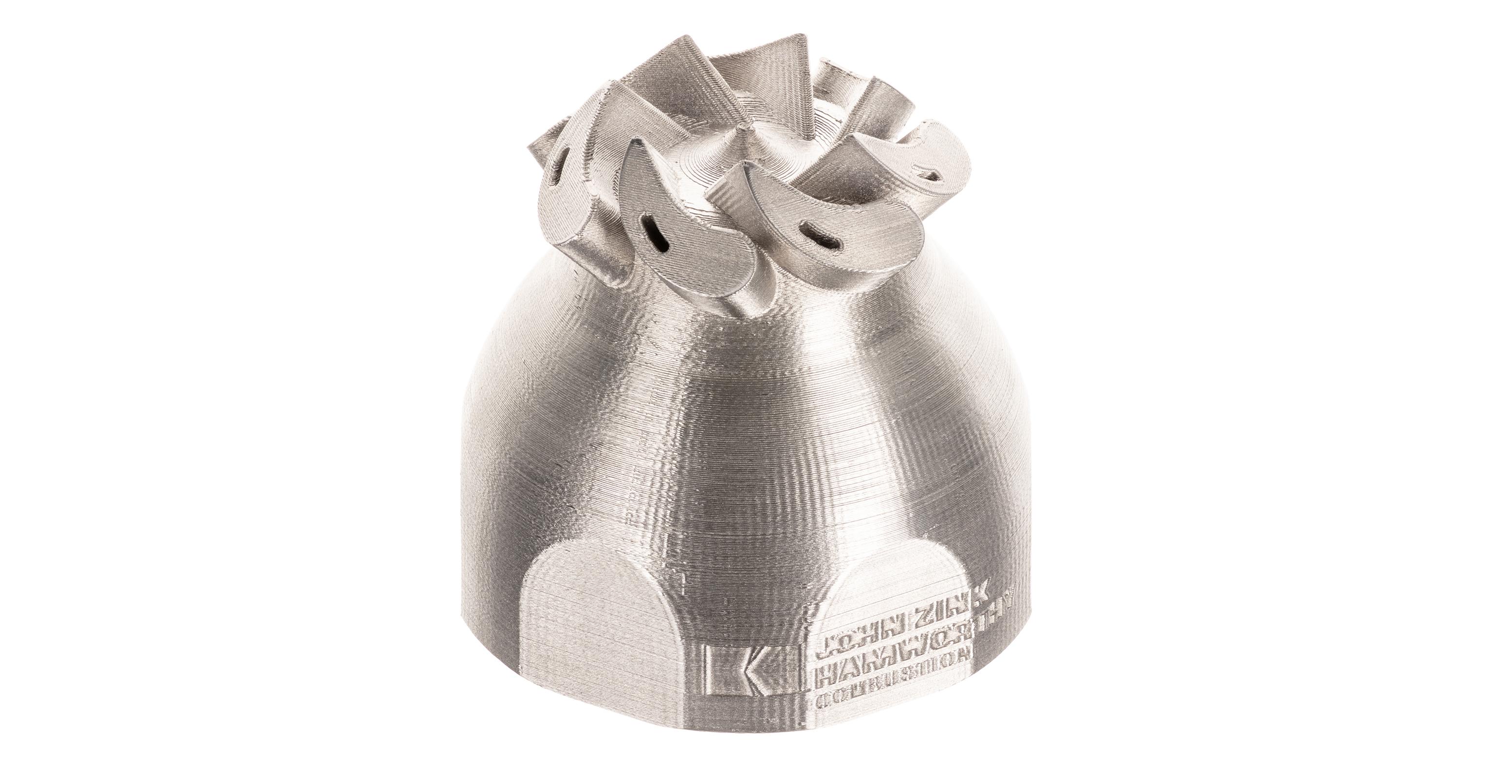 Ugelli del carburante per autocisterne metalli per la stampa 3D