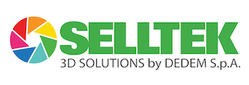 Selltek – Your 3D Solutions Partner