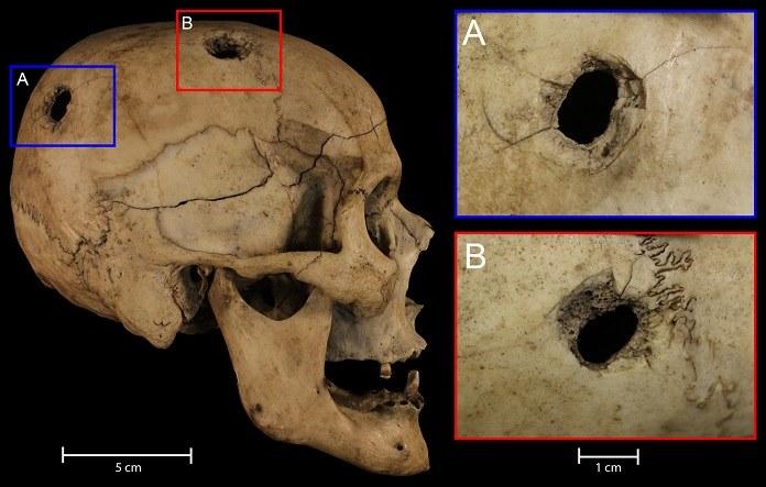 scanner Artec 3D per le indagini forensi