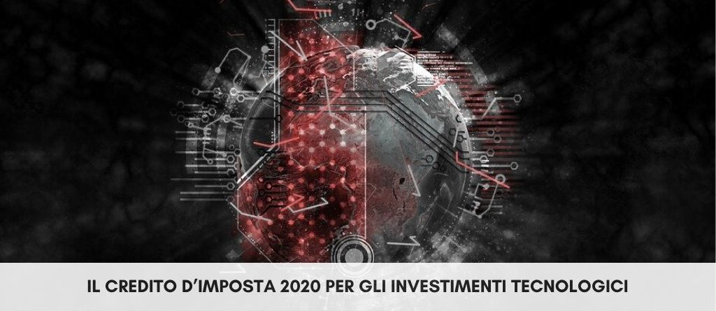 Credito d'imposta 2020 Selltek stampa 3D
