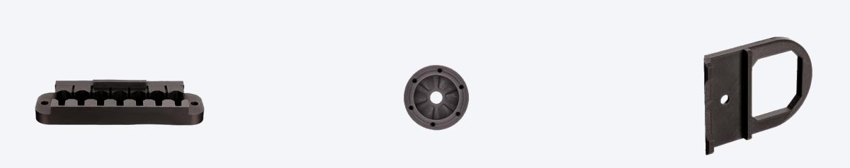 stampante 3D Fiber